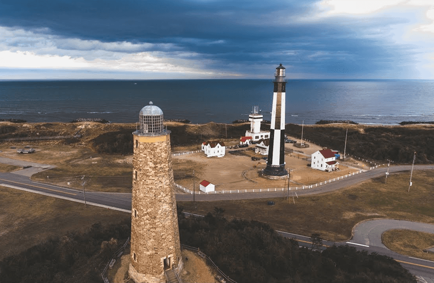 Lighthouse Tours Virginia Beach
