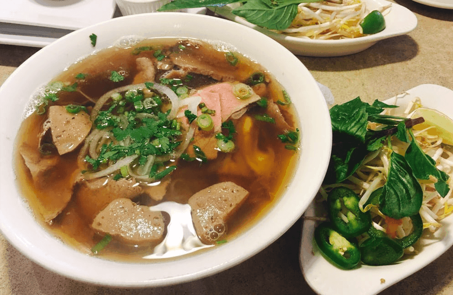 Pho 78 Vietnamese Food
