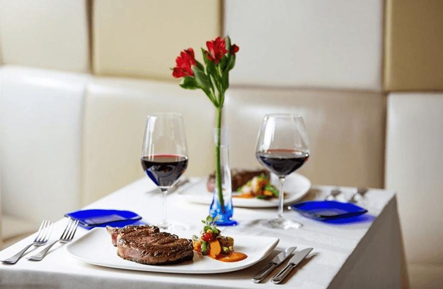 Salacia Prime Seafood & Steaks