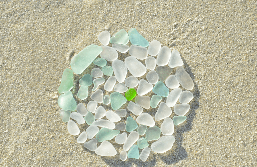 Seaglass Virginia Beach