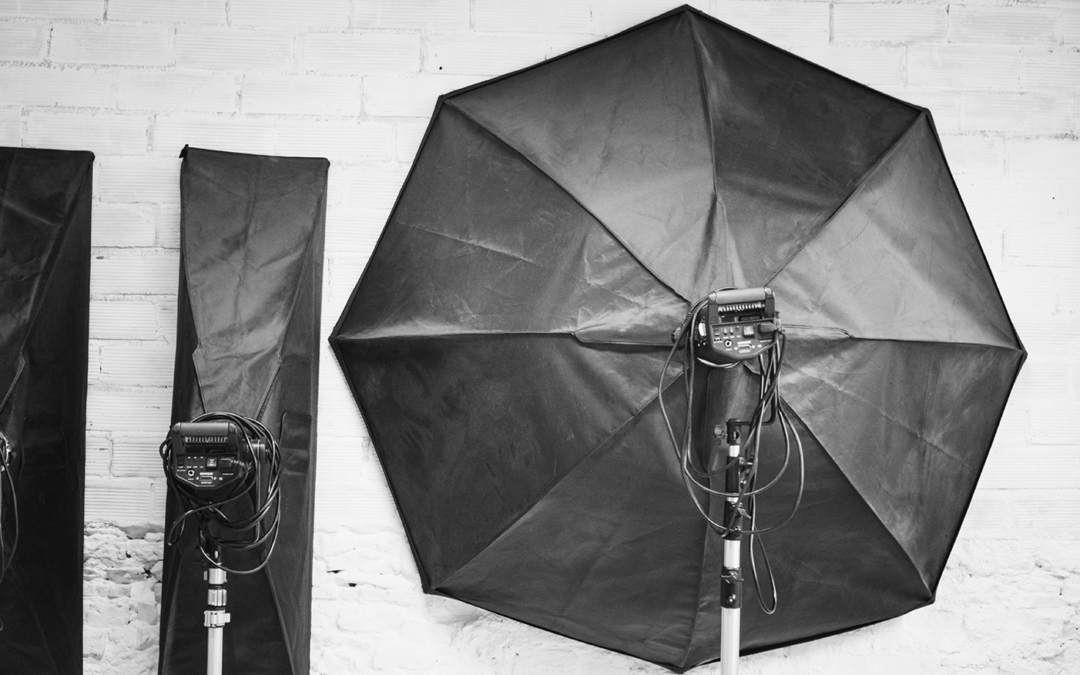 Essential Tools to Control Lighting for Videographers and Photographers